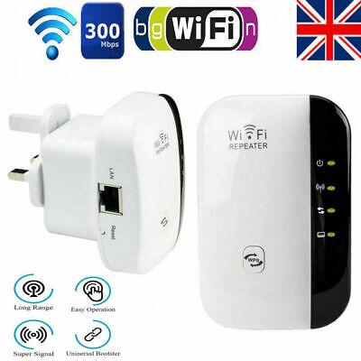 WiFi Range Extender Super Booster