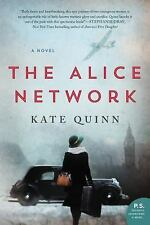 The Alice Network by Kate Quinn (2017, Paperback)