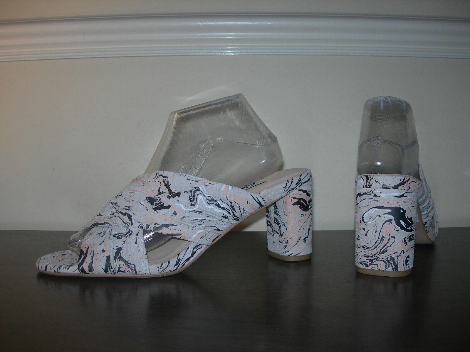 Clarks Scarpe Donna Ciabatte Sandalo in Grigio Motivo