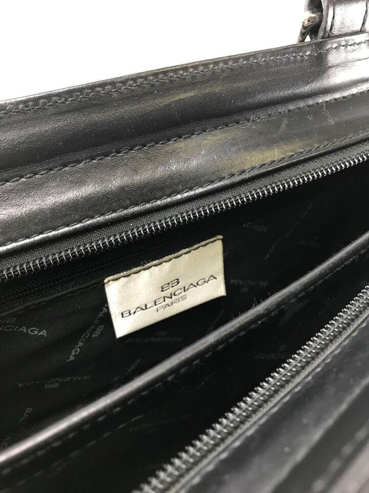 Anden håndtaske, Balenciaga, kanvas