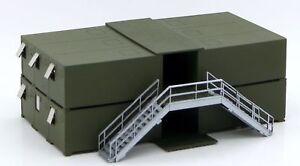 Spur N 1:160 Fichtenbaum Hoch Miniaturen