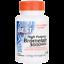 thumbnail 1 - Doctor's Best High Potency Bromelain 3000 Gdu 500 mg 90 Veg Caps.