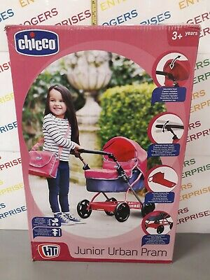 Chicco Junior Cochecito Urban