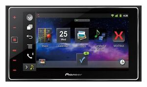 Pioneer-SPH-DA120-Apple-CarPlay-Touch-Screen-GPS-Bluetooth-Android-iPhone