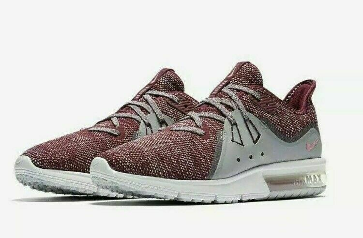 WNS Nike AIR MAX SEQUENT 3 Donne Scarpe scarpe  da ginnastica Dimensione  5 (908993 606)  a prezzi accessibili