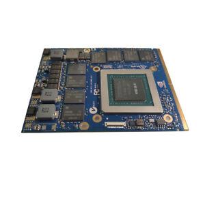 Nvidia GeForce GTX-980M Graphics Card 8GB MXM3.0 Dell/Alienware/HP/MSI/Clevo Neu