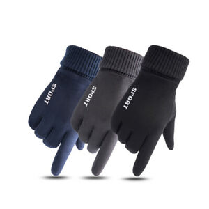 Winter-Warm-Suede-Gloves-Men-Women-Windproof-Thermal-Lining-Touch-Screen-Mittens