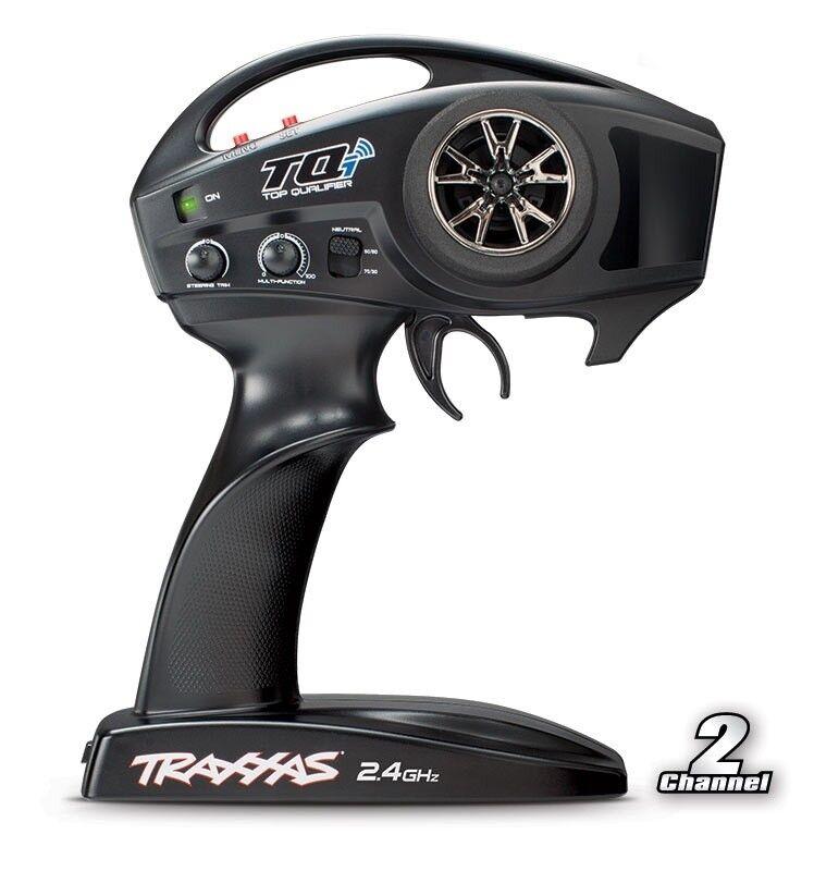Traxxas Slash TQ 4x4 Ultimate brushless pro 1/10 short course TQ Slash TSM 68077-4 5fa563