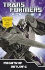 Transformers Prime Series 2 Volume 2 Nemesis Prime DVD Region 2