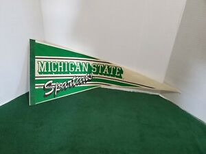 Michigan State Spartans Team Pen-net Sports Football