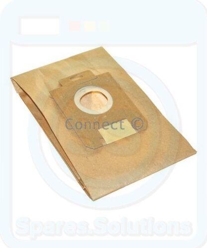 Poussière Sacs Pour PHILIPS Universe FC9000-FC9050-Pack de 10