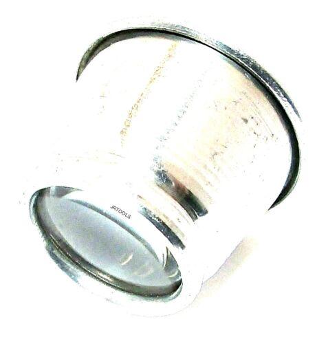 Aluminium 10 x Magnifying Eye Glass Loupe HB232  Hobby Jewellery  Etc