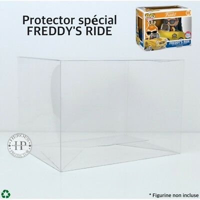 Funko Pop Bundled with Pop Box Protector Case Baby Vinyl Figure Games: Five Nights at Freddys Sister Location