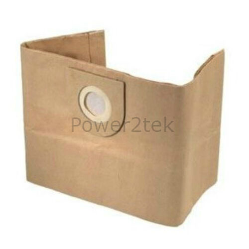 20 x 1S Hoover Dust Bags for Vax  6135 6140 6141 UK Stock