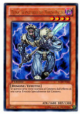 BEIIGE AVANGUARDIA DEL MONDO OSCURO LCJW-IT0242 Ultra Rara in Italiano YUGIOH