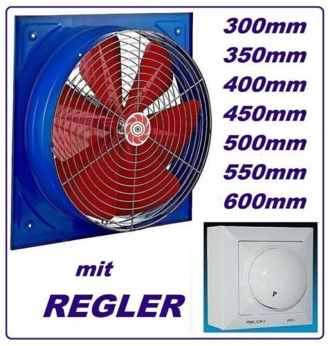 Ventilatore Muro Ventilatore di scarico ablüfter detrazione Ventilatore Ventola//Ventilatore #