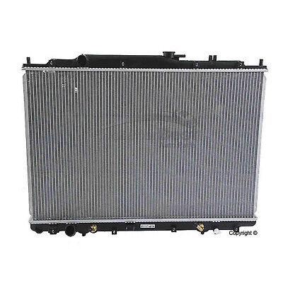Radiator For 2011-13 Honda Odyssey 3.5L 1 Row AT GAS