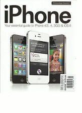 ESSENTIAL SERIES, i PHONE (  YOUR ESSENTIAL GUIDE TO iPHONE 4s ,4 3Gs & iOS5