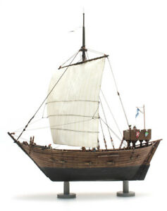 Artitec-50-134-Kogge-14e-eeuw-HO-NEU