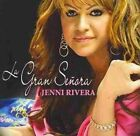 La Gran Señora by Jenni Rivera (CD, Dec-2009, Fonovisa)