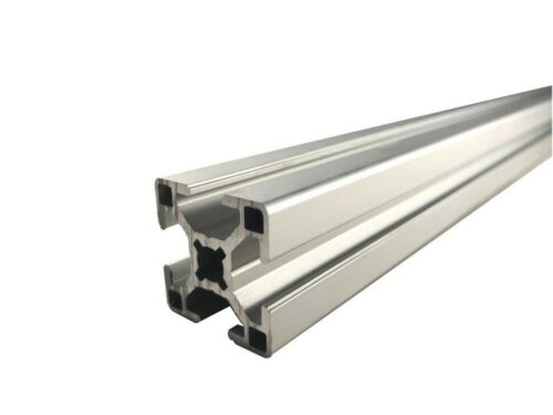 Aluminium Profile Aluminium profile groove 8 Aluminium Profile Bosch Grid Free Shipping