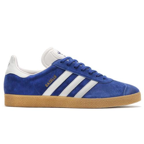 f90af79d1d12a Hommes Baskets Adidas Chaussures Bb5496 Gazelle r6Ax8rqawT