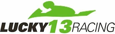 Lucky 13 Racing Ltd