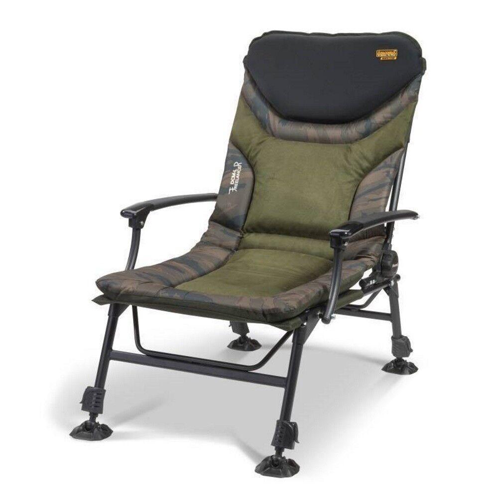 Sänger Anaconda Freelancer DCM-L - Carp Chair - Karpfenstuhl - Angelstuhl Angelstuhl - 124e2b