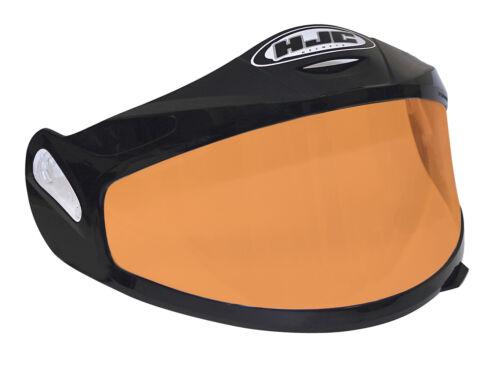 HJC Framed Amber Dual Lens Shield for HJC CS-R2 Helmets