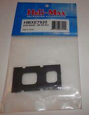Heli-Max Gyro Mount for MX 400 Heli #HMXE7920 NIP