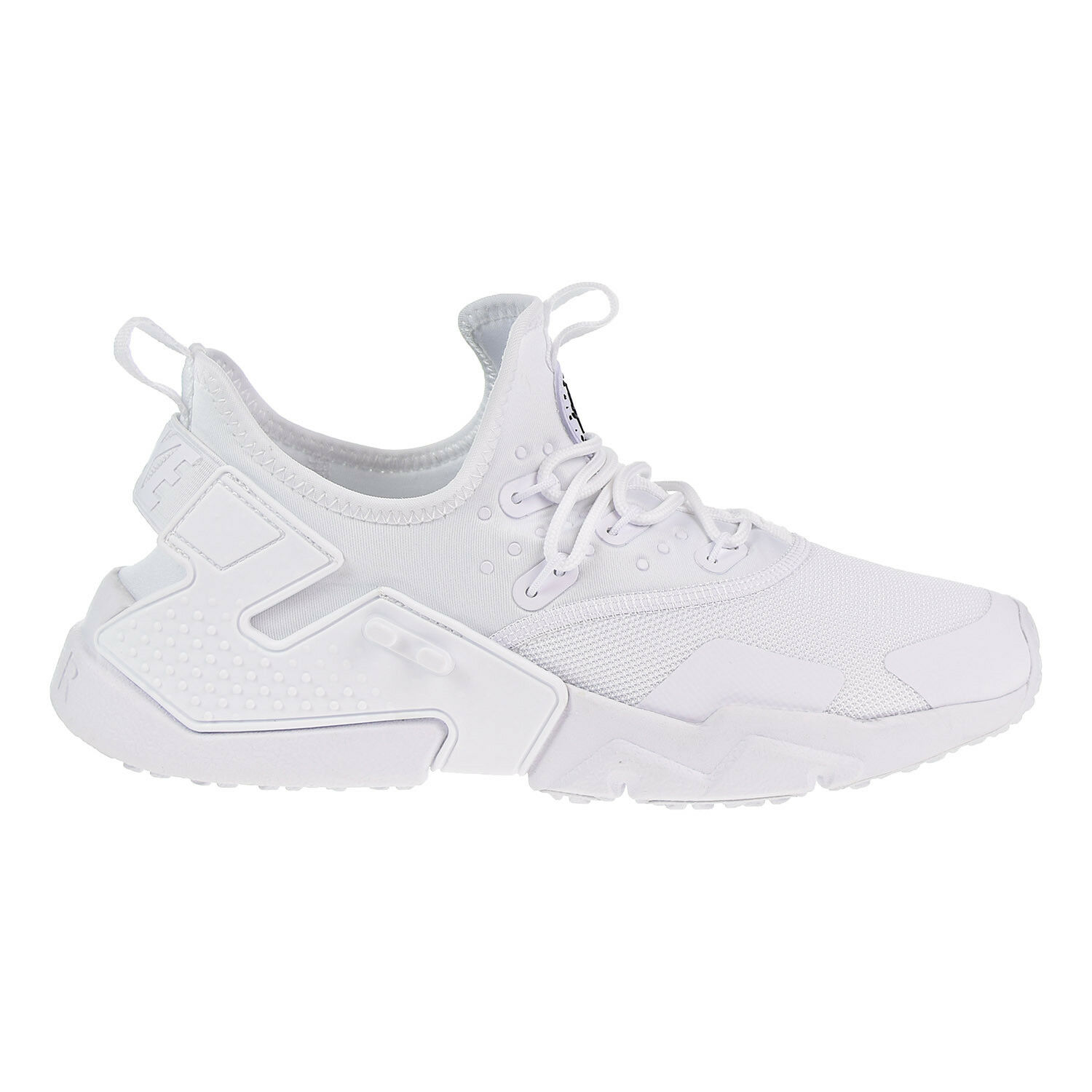 Nike Air Huarache Drift Men's Shoes White/Black AH7334-100