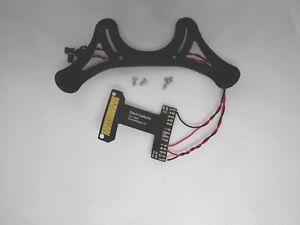 Ps4-Controller-Remapper-V3-Einbaufertig-ab-JDM-40-ohne-loeten-Fledermaus-Schwarz