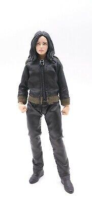 XS Size Black /& Green Hoodie Jacket for Marvel Legends Jessica Jones No Figure