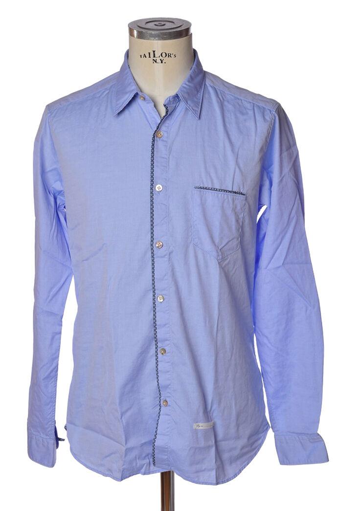 Dnl  -  Shirts - male - 39-15 1/2 - None - 198502B165121