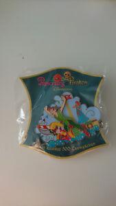 Sticker Luminescent Peter Pan Wendy et ses frères s/'envolent