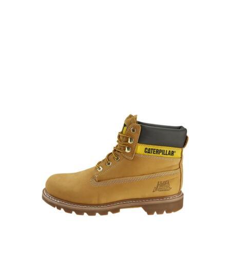 pulgadas Colorado 6 para Caterpillar gatos de Botines hombre cuero trabajo zapatos para de XqwPwA1