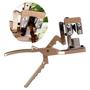 Alliage-d-039-aluminium-Outils-jardin-Machine-greffer-d-039-arbres-Ciseaux-secateur