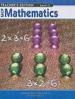 MCP Mathematics, Level C by Richard Monnard, Royce Hargrove (Spiral bound, 2004)