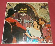 LUCHO GATICA SINGS ORIG US LP CAPITOL