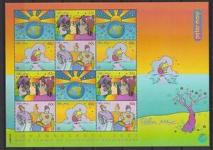 UNO-New-York-2002-postfrisch-Zd-Bogen-MiNr-900-903