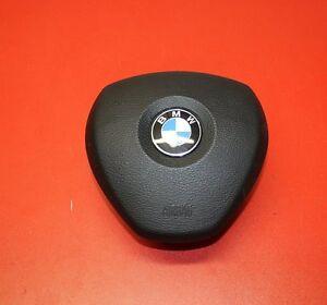 AIRBAG-VOLANTE-BMW-X5-E70-X6-X71-M-SPORT-PARI-AL-NUOVO
