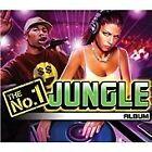Various Artists - No.1 Jungle Album The (2008)