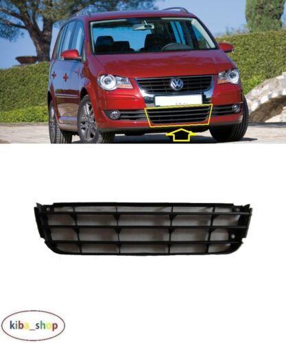 Volkswagen Touran 2007-2010 Nouveau Pare-chocs Avant Inférieur Centre Calandre Grill