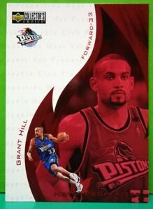 Grant-Hill-subset-card-1996-97-Upper-Deck-Collector-039-s-Choice-363
