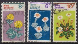 New-Zealand-Alpine-Plants-1972