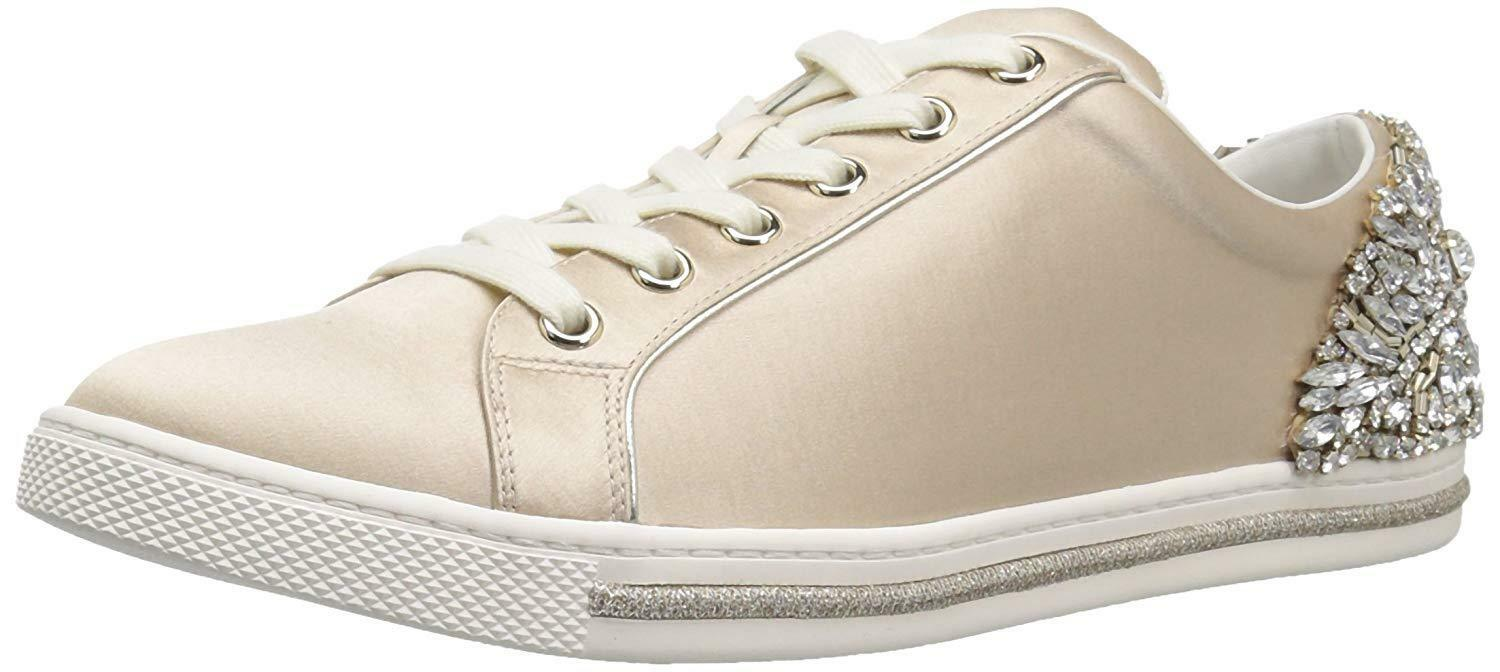 Badgley Mischka Womens Shirley Sneaker- Pick SZ color.
