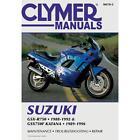 Clymer - M478-2 - Repair Manual