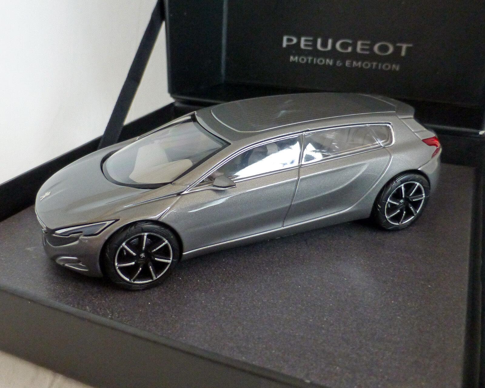 Peugeot HX 1, Concept-Car, NOREV, 1 43