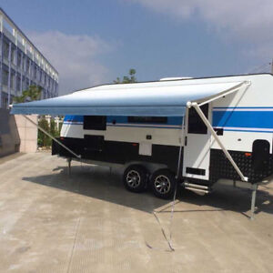 Image Is Loading 11 Feet A Amp E Trailer RV Awning