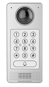 Grandstream-HD-Video-Door-Access-Camera-Keypad-System-IP-Intercom-GDS3710